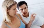 Простатит может ли влиять на бесплодие
