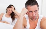 Простатиты у мужчин на что влияет
