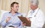 Стандартная схема лечения простатита
