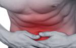 Симптомы грибкового простатита